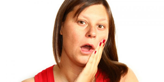 Cómo evitar las llagas de la boca