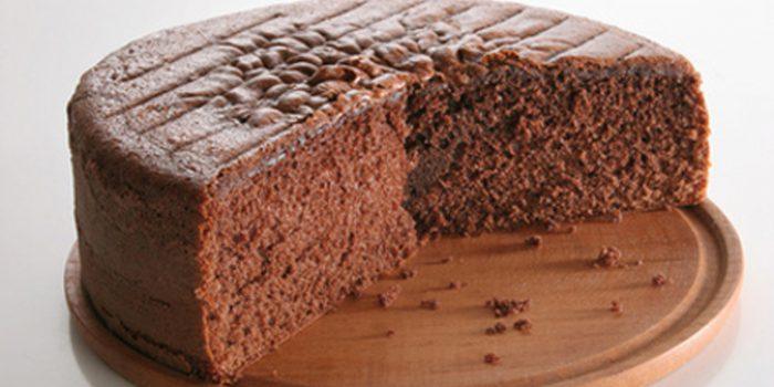 Como hacer tarta de chocolate