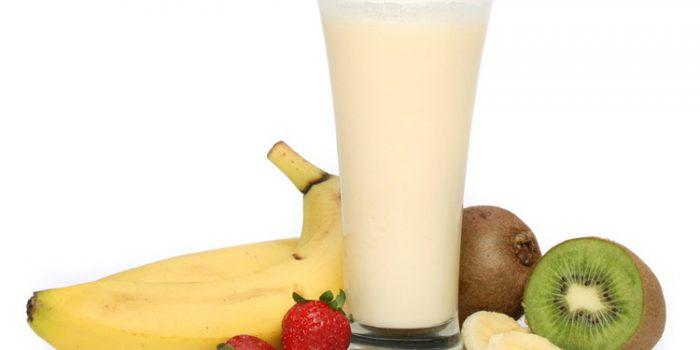 Batidos de proteínas caseros, indicaciones y preparación