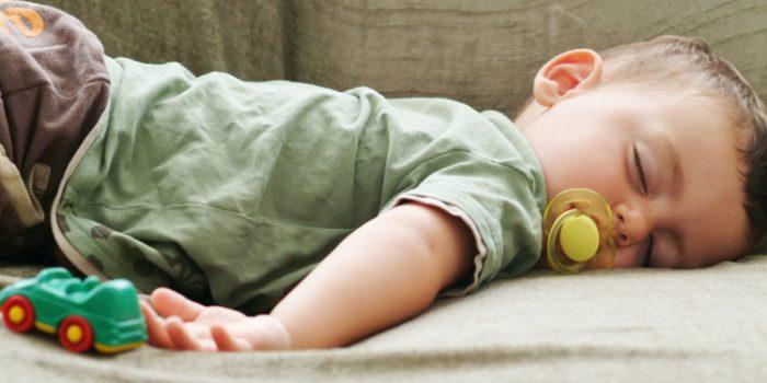 Remedios naturales para la enuresis infantil