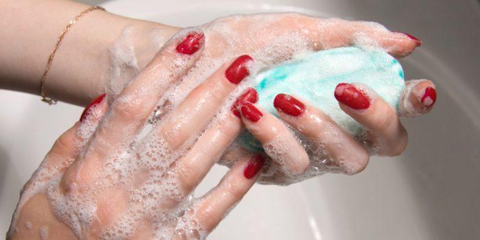 Beneficios del jabón suavizante casero