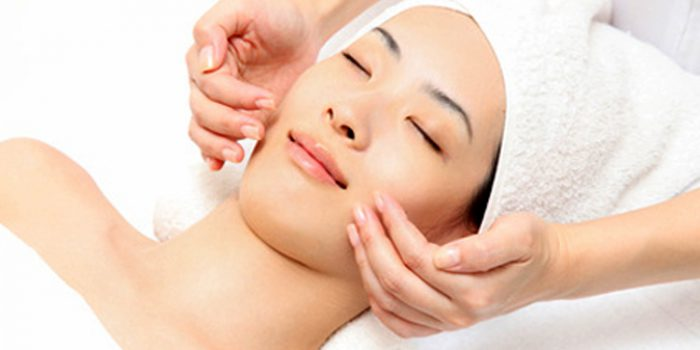 Conoce los beneficios del masaje Kobido