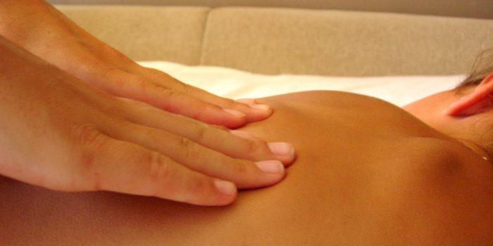 Combatir el estrés con masaje, ¿es posible?