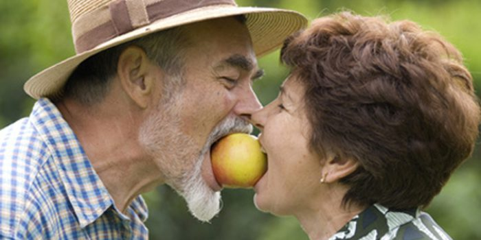Relación entre dieta y esperanza de vida