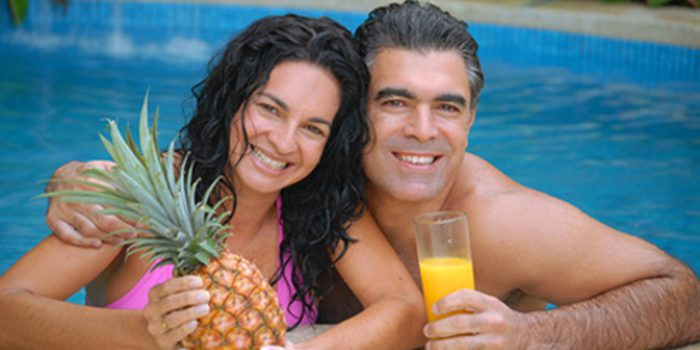 Bebidas para adelgazar, sanas y naturales