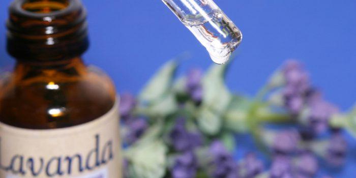 Conoce cómo cura la aromaterapia