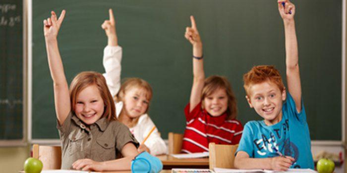 Principios de la escuela nueva: cada niño a su ritmo