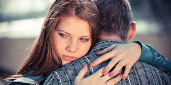 Causas de desconfianza en la pareja más habituales