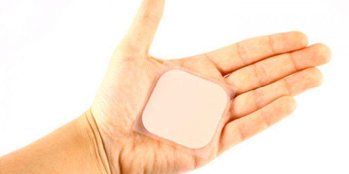 Eficacia del parche anticonceptivo y efectos secundarios