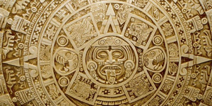 Características del horóscopo Maya