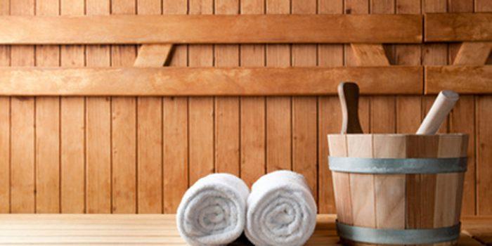 Todos los beneficios de la sauna en sus distintas etapas