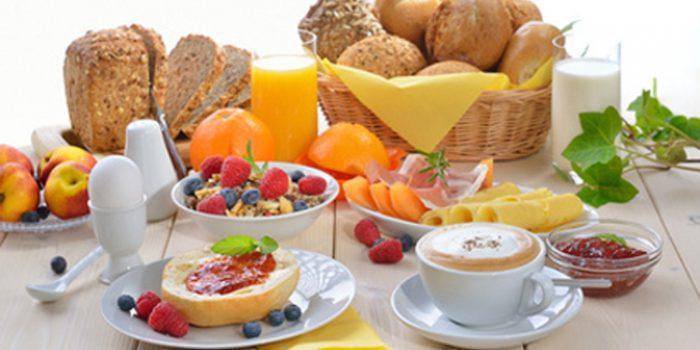 ¿Cuáles son los alimentos ricos en hidratos de carbono?
