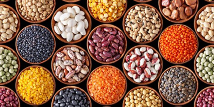 Lista con los 10 alimentos más ricos en potasio