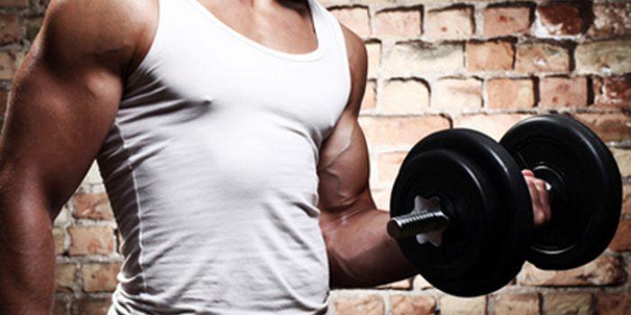 Ejemplo de dieta para musculación