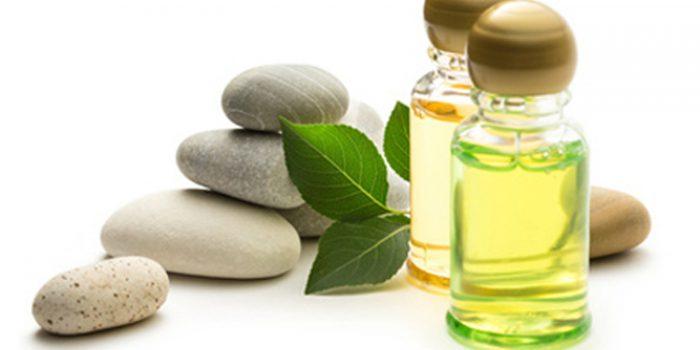 Usos cosméticos de los aceites corporales
