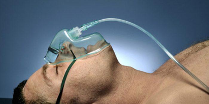 Causas de la dificultad para respirar