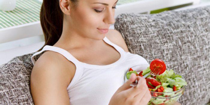 Alimentos prohibidos durante el embarazo