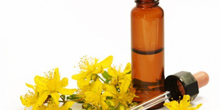 Conoce las propiedades del aceite de hipérico