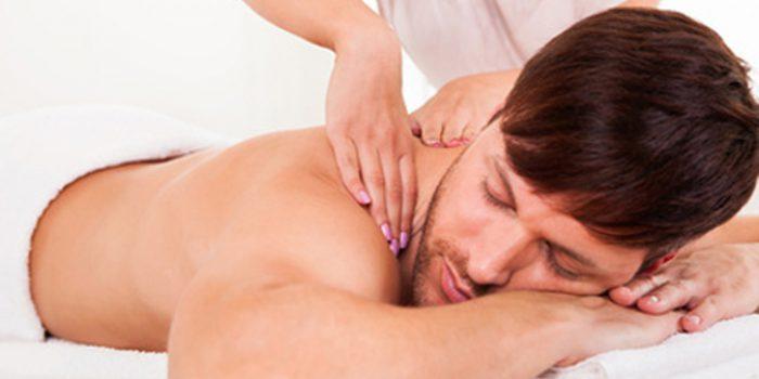 Beneficios del masaje sueco para el cuerpo y la mente