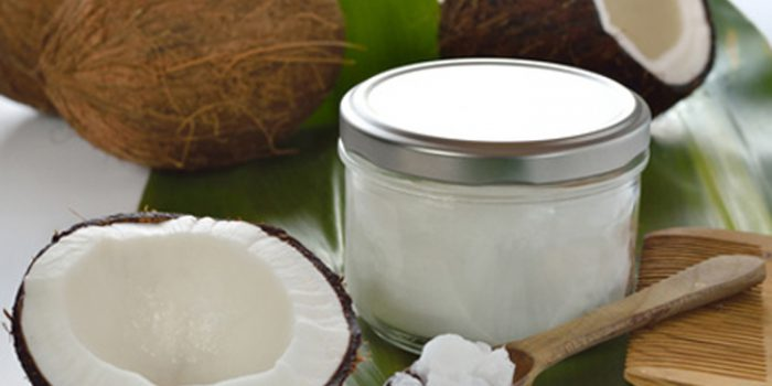 Usos de la manteca de coco en cosmética
