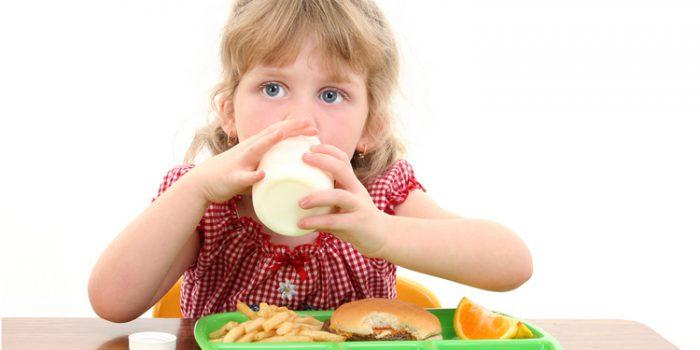 La publicidad alimentaria en niños y adolescentes