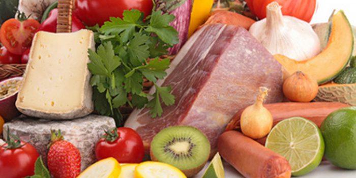 Como ganar masa muscular, los mejores alimentos