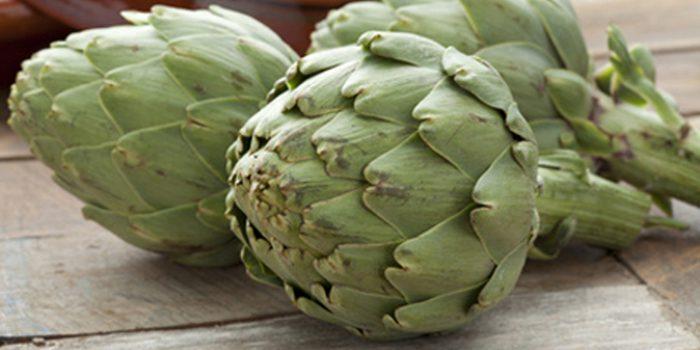 Propiedades de la alcachofa para adelgazar