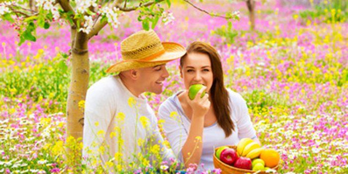 ¿Qué tiene de especial la dieta según la trofología?
