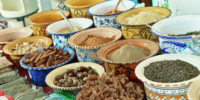 Características de la cocina Africana