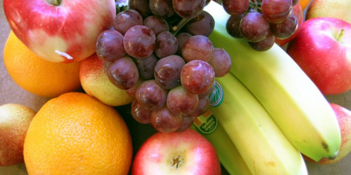 Alimentos alcalinizantes, salud garantizada