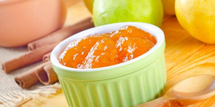 Elaboración y propiedades de la pectina de manzana