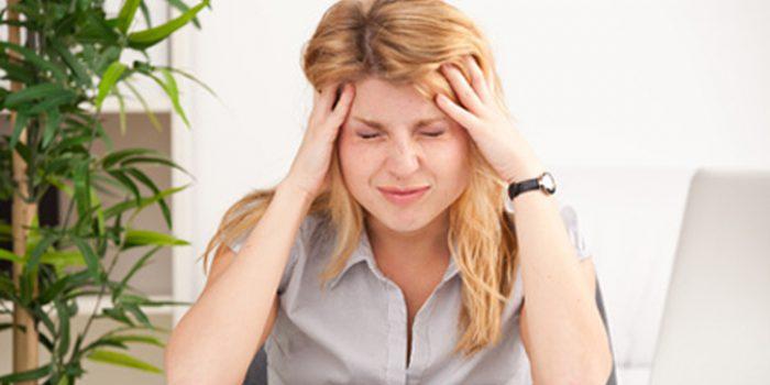 Síntomas de premenopausia
