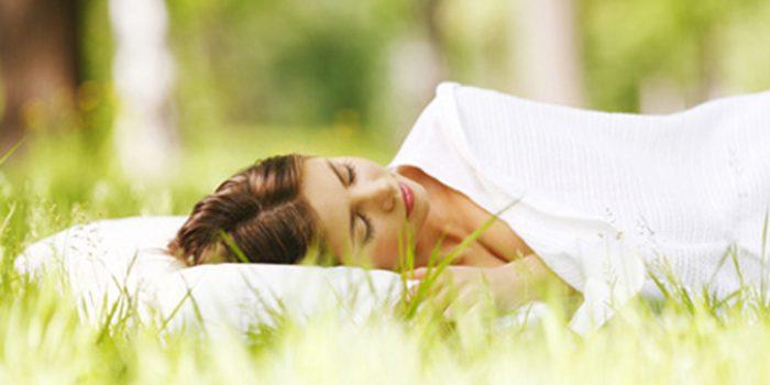 ¿Cuáles son los mejores relajantes naturales?