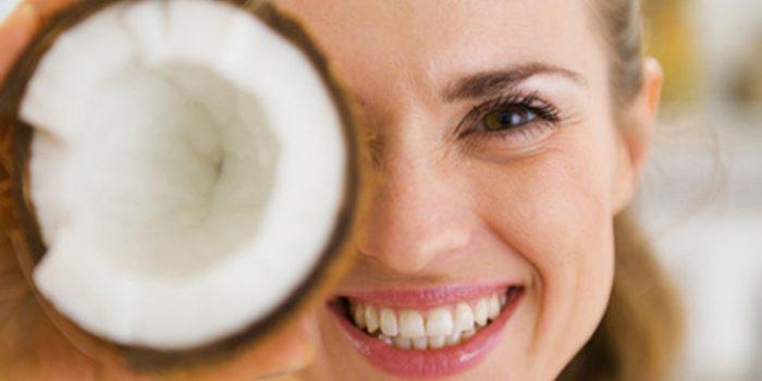 Usos y propiedades de la harina de coco