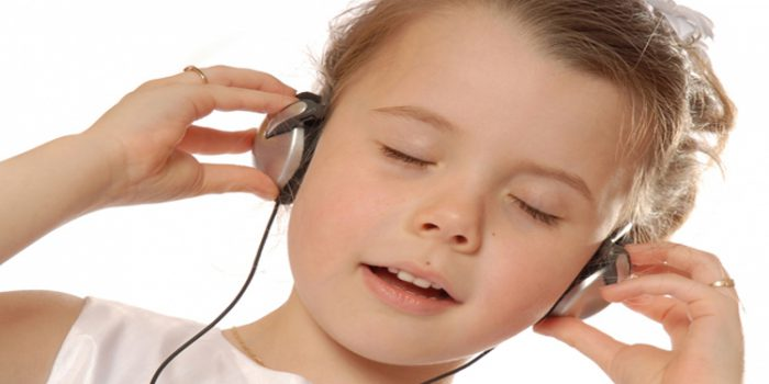 Curación a través de la voz