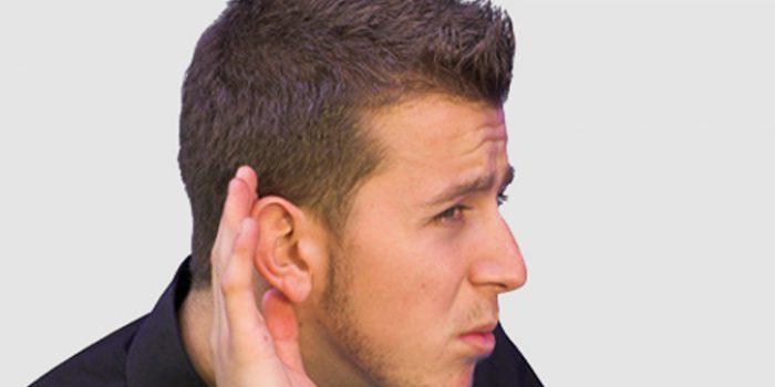 Remedios para la sordera