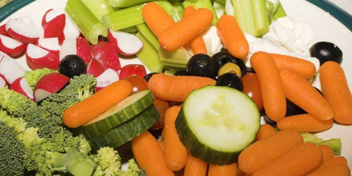 Beneficios de la dieta crudívora