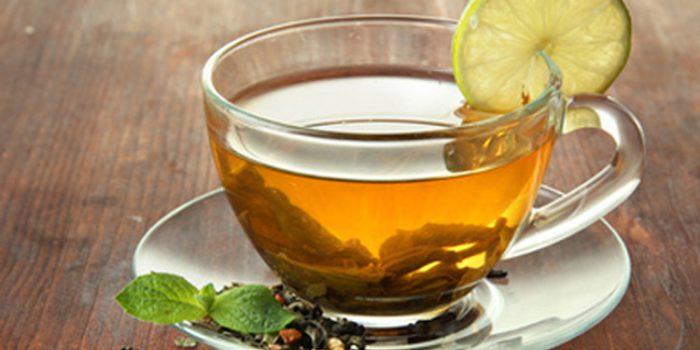 Beneficios del té verde para adelgazar