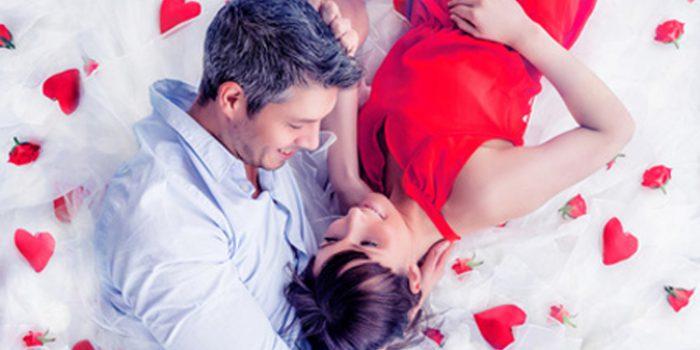 Las 7 mejores posturas para quedarse embarazada