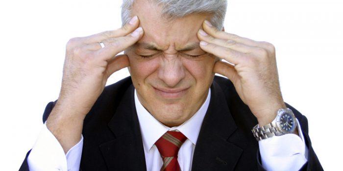 Relación entre estrés y envejecimiento
