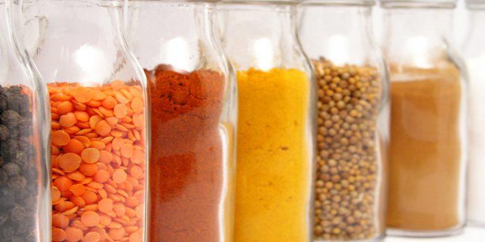 Beneficios de las especias: como usarlas para cuidar la salud