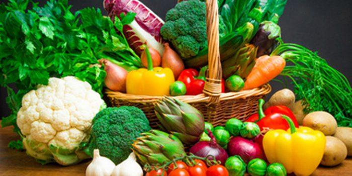 Consejos para cocinar verduras al vapor
