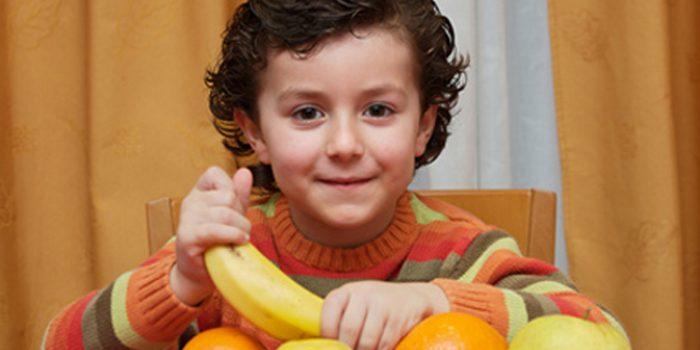 Beneficios y propiedades de los plátanos