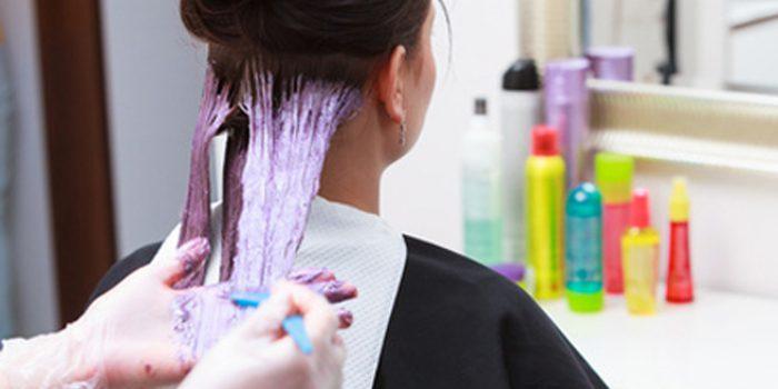 Cómo teñirse el pelo en casa: consejos