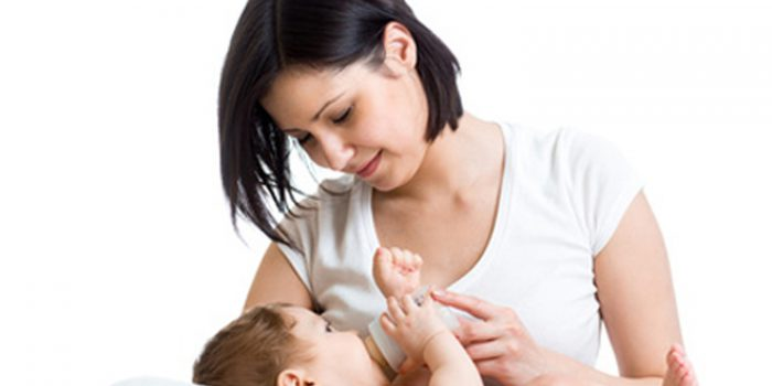 Consejos para descongelar la leche materna