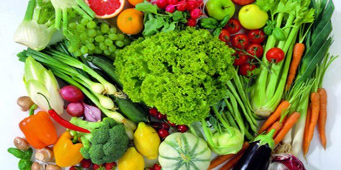 Alimentos para alcalinizar el cuerpo