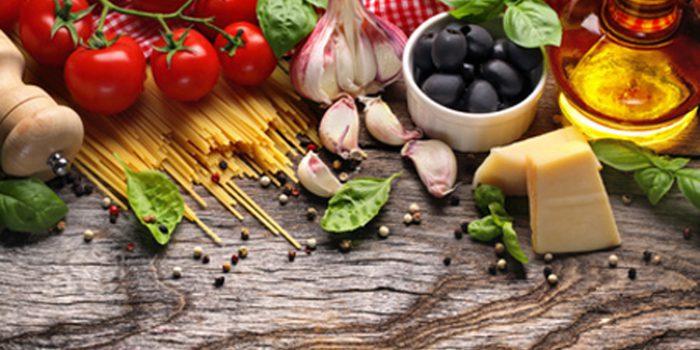 Beneficios de los alimentos antiinflamatorios