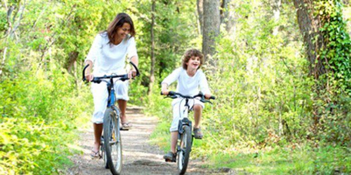 Normas generales de cómo elegir una bicicleta de paseo