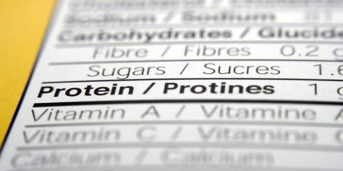 Conozcamos las funciones de las Proteínas