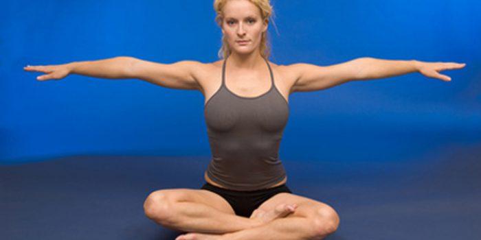 Iyengar, el Yoga de la perfección